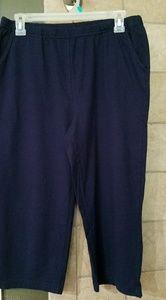 Pants - Capris